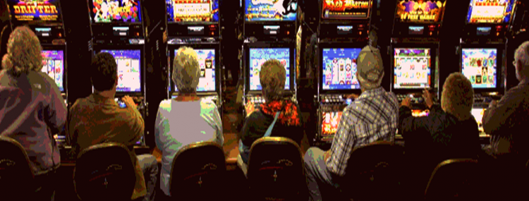 5 Myths About Slots That You Probably Don't Know Yet