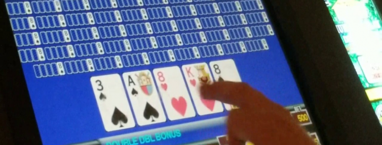 How to Play Video Poker Online Casino Guide and Tips